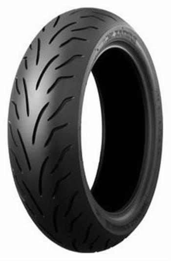 110/80D14 53P, Bridgestone, SC1R