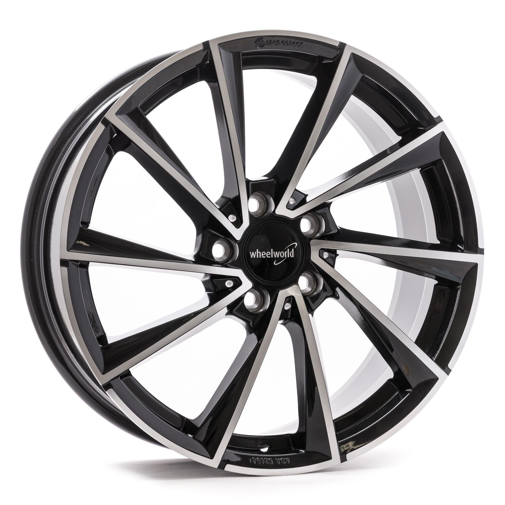 WheelWorld WH32 7x17 5x112 57,1 ET40