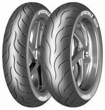 120/70R19 60W, Dunlop, SX D208