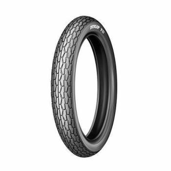 100/90D17 55S, Dunlop, F17