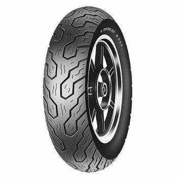 110/90D18 61S, Dunlop, K555