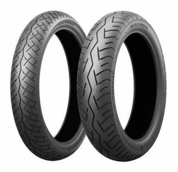 110/80D17 57H, Bridgestone, BT46