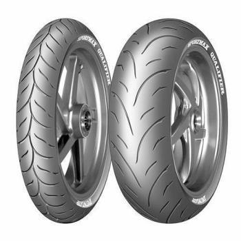 120/70R18 59W, Dunlop, SPORTMAX QUALIFIER