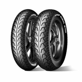 120/70R18 59V, Dunlop, K701