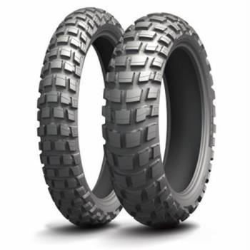 110/80D18 58S, Michelin, ANAKEE WILD