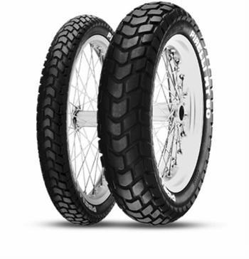 100/90D19 57H, Pirelli, MT 60