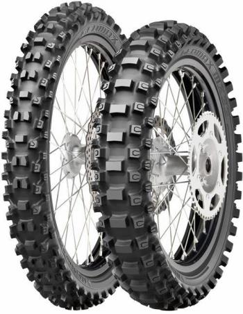 100/90D19 57M, Dunlop, GEOMAX MX33