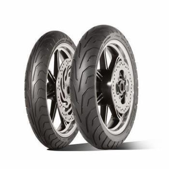 100/80D17 52H, Dunlop, ARROWMAX STREETSMART