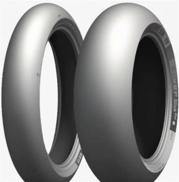 120/70R17 58W, Michelin, POWER SLICK EVO