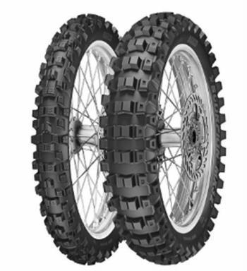 110/90D19 62M, Pirelli, SCORPION MX32 MID HARD