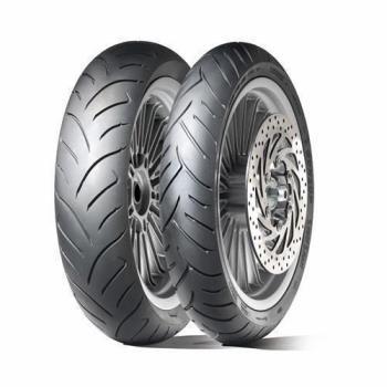 120/70D10 54L, Dunlop, SCOOTSMART