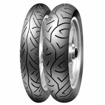 110/80D17 57H, Pirelli, SPORT DEMON
