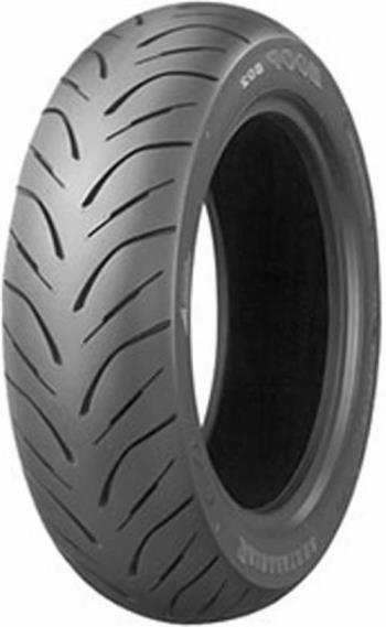 130/60D13 53L, Bridgestone, HOOP B02