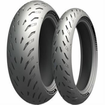 120/70R17 58W, Michelin, POWER 5
