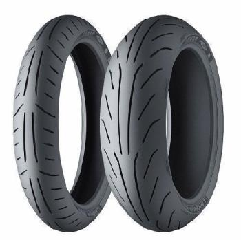120/70D12 51P, Michelin, POWER PURE SC