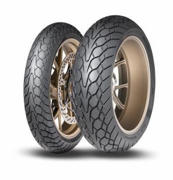 110/70R17 54W, Dunlop, MUTANT