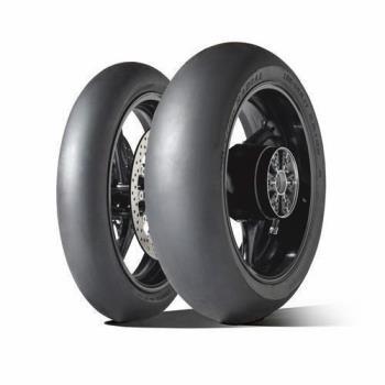 120/70R17 , Dunlop, KR106