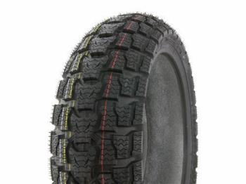 120/70D12 58L, IRC, SN26 URBAN SNOW EVO