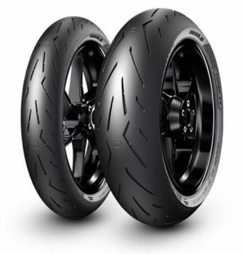 120/70R17 58W, Pirelli, DIABLO ROSSO CORSA II