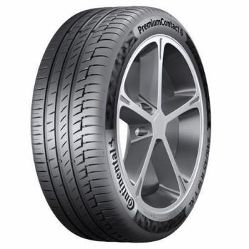 205/45R17 88W, Continental, PREMIUM CONTACT 6