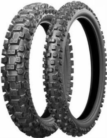 100/90D19 57M, Bridgestone, BATTLECROSS X30R