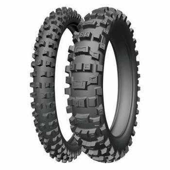 100/100D18 59R, Michelin, AC 10