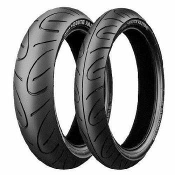 120/70R17 58H, Bridgestone, BT090