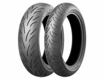 120/70R15 56H, Bridgestone, SC ECO