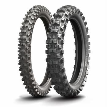 100/90D19 57M, Michelin, STARCROSS 5 SOFT