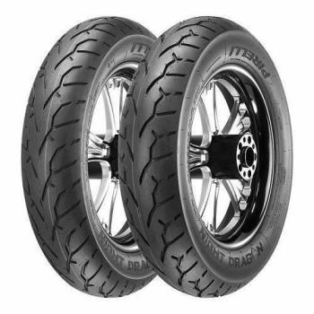 110/90D19 62H, Pirelli, NIGHT DRAGON