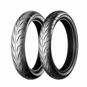 100/80D17 52S, Bridgestone, BT39FSS