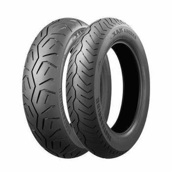 110/90D18 61H, Bridgestone, EXEDRA MAX E-MAX