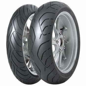 110/80R19 59V, Dunlop, SPORTMAX ROADSMART III