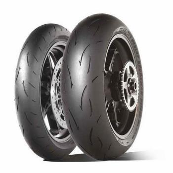 120/70R17 58W, Dunlop, RACER D212