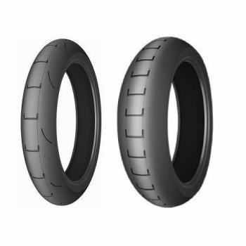 12/60D17 , Michelin, SM 17B