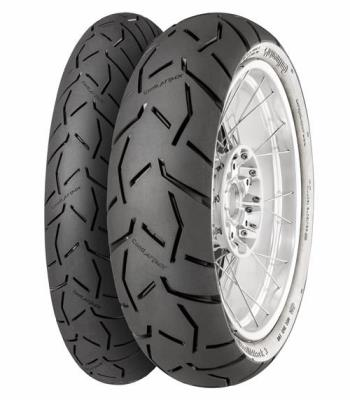 120/70R19 60V, Continental, CONTI TRAIL ATTACK 3