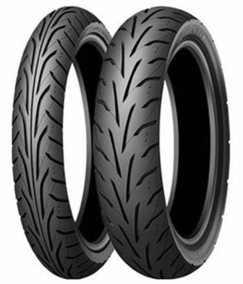 100/80D18 53H, Dunlop, ARROWMAX GT601