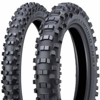 120/90D18 65R, Dunlop, GEOMAX EN91