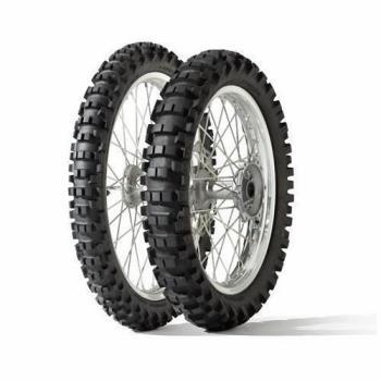 110/90D18 61M, Dunlop, D952
