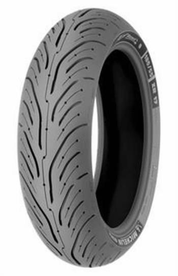 120/70R15 56H, Michelin, PILOT ROAD 4 SCOOTER