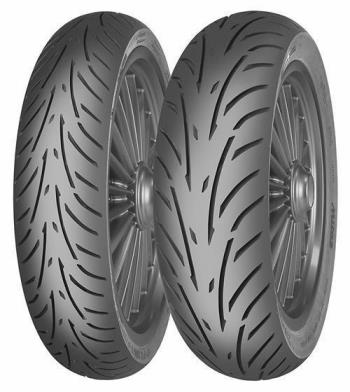 110/70D16 52S, Mitas, TOURING FORCE SC
