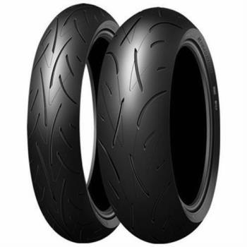 120/60R17 55W, Dunlop, SPORTMAX ROADSPORT 2