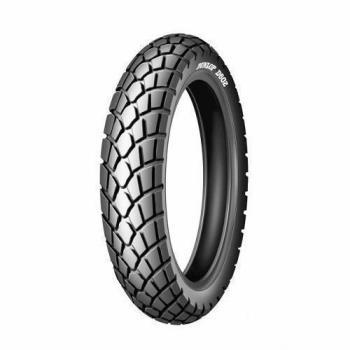 100/90D18 56P, Dunlop, D602