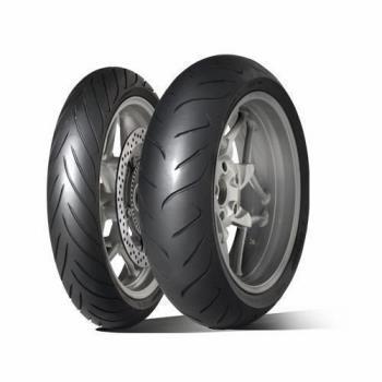 110/70R17 54W, Dunlop, SPORTMAX ROADSMART II