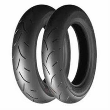 100/90D12 49J, Bridgestone, BT601FS