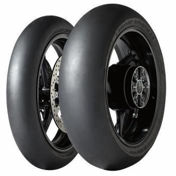 120/70R17 , Dunlop, RACER SLICK D212