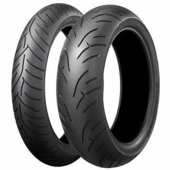 110/80R18 58W, Bridgestone, BATTLAX T023F