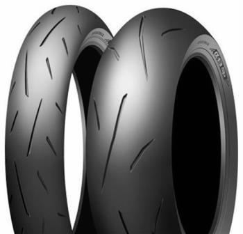 110/80R18 58W, Dunlop, SPORTMAX A-13 SP