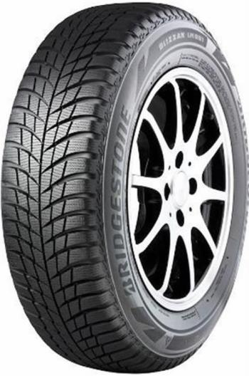 195/55R15 85H, Bridgestone, BLIZZAK LM001