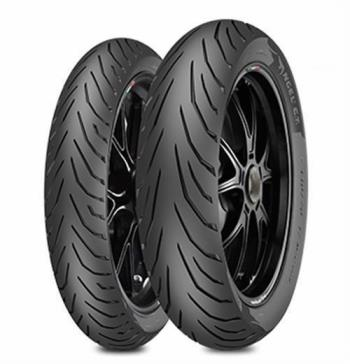 120/70D17 58S, Pirelli, ANGEL CITY